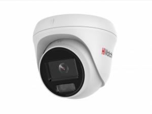 Видеокамера HiWatch DS-I453L (4 mm) ColorVu