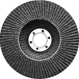 Круг лепестковый абраз. 125х22,2 зерно  24 Plexpart