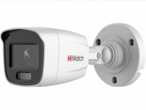 Видеокамера HiWatch DS-I250L (4 mm)
