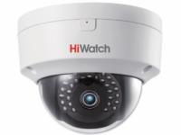 Видеокамера HiWatch DS-I252S (2.8 mm)