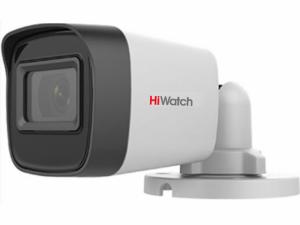 Видеокамера HiWatch DS-T500 (С) (2.8 mm)