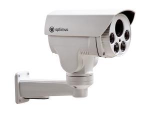 Видеокамера Optimus IP-P082.1(10x)P