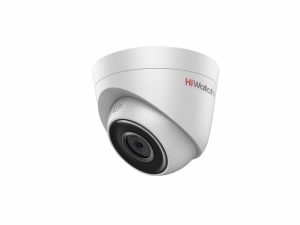 Видеокамера HiWatch DS-I103 (4 mm)