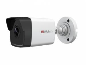 Видеокамера HiWatch DS-I250 (4 mm)