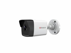 Видеокамера HiWatch DS-I400 (6 mm)