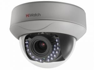 Видеокамера HiWatch DS-T207P (2.8-12 mm)