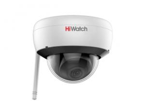 Видеокамера HiWatch DS-I252W(B) (2.8 mm)