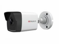 Видеокамера HiWatch DS-I400(B) (2.8 mm)