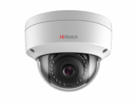 Видеокамера HiWatch DS-I402(B) (4 mm)