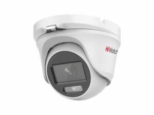 Видеокамера HiWatch DS-T203L (6 mm)