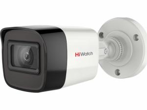 Видеокамера HiWatch DS-T500(С) (2.4 mm)