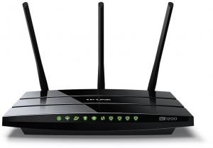 Беспроводной роутер TP-LINK Archer VR400, ADSL2+