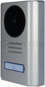 Stuart-1 Цветная вызывная панель видеодомофона