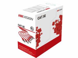 Кабель UTP Hikvision HWC-5EAU-G
