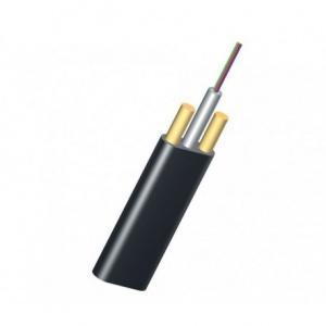 Кабель оптический ОКСНЦ2п-10-01-0,22-2-(1.5) (круглый)