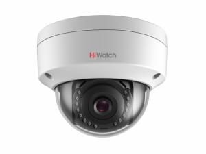 Видеокамера HiWatch DS-I102 (6 mm)