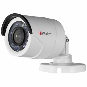 Видеокамера HiWatch DS-I120 (12 mm)