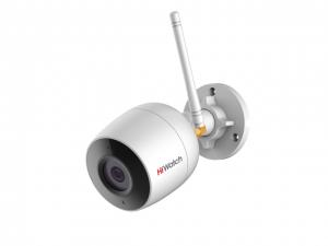 Видеокамера HiWatch DS-I250W (4 mm)