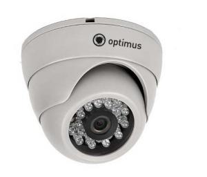 Видеокамера Optimus AHD-H022.1(2.8)