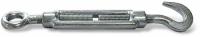 Талреп открытый крюк-петля М8