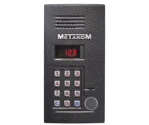 Блок вызова видеодомофона MK2012-RFEVN