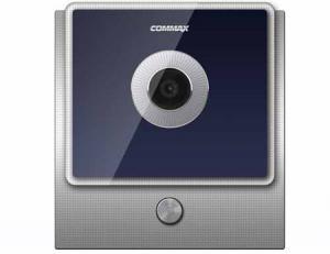 COMMAX DRC-4U Blue PAL Вызывная видеопанель