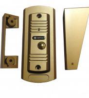 Панель видеодомофона Optimus DS-420 (медь)