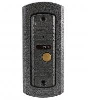 Панель видеодомофона Optimus DS-420 (сереб.)