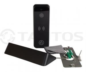 Tantos iPanel 2 (110°, Black) Вызывная видеопанель