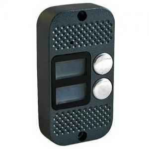 JSB-V082 PAL Вызывная видеопанель